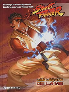 Street fighter Edition simple Tome 4