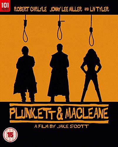 Plunkett and MaCleane (Blu-Ray)