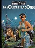 La Source et la sonde | Bourgeon, François (1945-....). Auteur