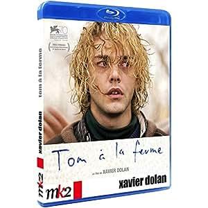 Tom à la ferme [Blu-ray]