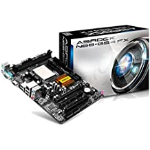 ASRock N68-GS4 FX - Placa base micro ATX - Socket AM3 + - GeForce 7025