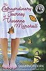 The Extraordinary Journey  of Vivienne Marshall par Kirk