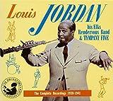 Louis Jordan Jump Blues