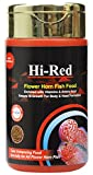 #5: Star Farms Hi Red Aquarium Fish Food, 100 Grams