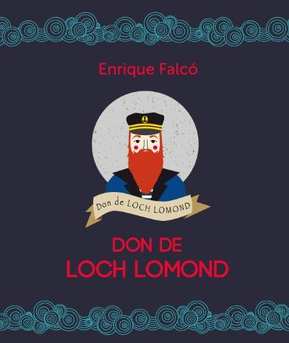Don de Loch Lomond por Enrique Falcó  García
