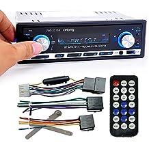 Zetong Autoradio MP3, sintonizzatore PLL, 50 x 4 W Slot
