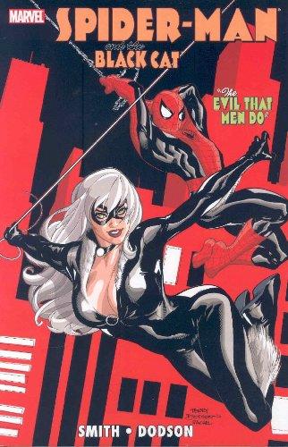 Spider-Man / Black Cat: The Evil That Men Do