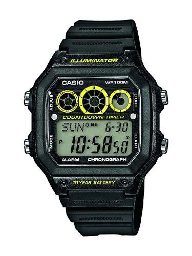 Reloj Casio para Hombre AE-1300WH-1AVEF