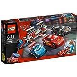 LEGO Cars 2 9485: Ultimate Race Set