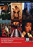 Peter Greenaway - Drowing by numbers (Giochi nell'acqua) + The baby of Macôn + The pillow book (I racconti del cuscino)(+booklet) [(+booklet)] [Import anglais]