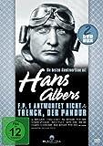Die besten Abenteuerfilme mit Hans Albers [2 DVDs]