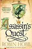 Assassin's Quest (The Farseer Trilogy, Book 3): 3/3