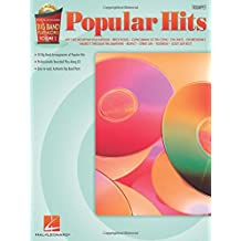 Big Band Play-Along Volume 2: Popular Hits - Trumpet: Play-Along, CD für Trompete