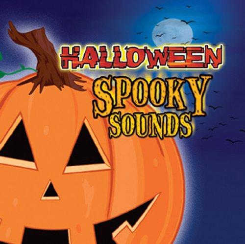 DJ Halloween Spooky Sounds