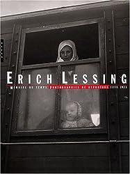 Erich Lessing, monograhie