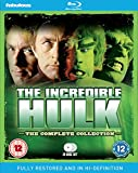 The Incredible Hulk: The Complete Collection [Blu-ray] [UK Import]