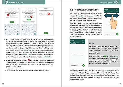 Whatsapp Für Senioren Aktuelle Version Herbst 2019 Für