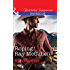 Roping Ray Mccullen (Mills & Boon Intrigue) (The Heroes of Horseshoe Creek, Book 3)