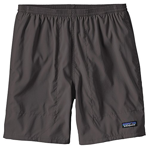 Patagonia Baggies Lights Men Größe L ink black