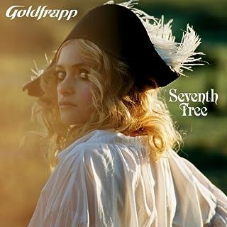 Seventh Tree by Goldfrapp (B000ZN2582)   Amazon price tracker / tracking, Amazon price history charts, Amazon price watches, Amazon price drop alerts
