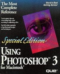 Using Photoshop 3 for Macintosh
