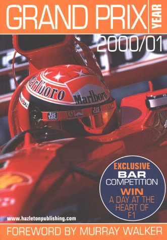 Grand Prix Year 2000-01
