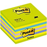 Post-it Cube Rêve Intense 76 x 76mm 450 feuilles
