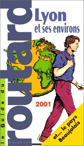 Lyon et ses environs 2001