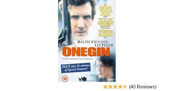 Evgenij Onegin Filjm 1999