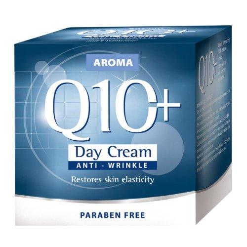 Aroma Visage CRÈME DE JOUR AROMA Q10 + 50ml