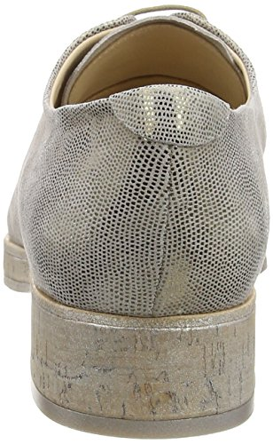 Zinda - 2050, Mocassini Donna Beige (Beige (Stone))