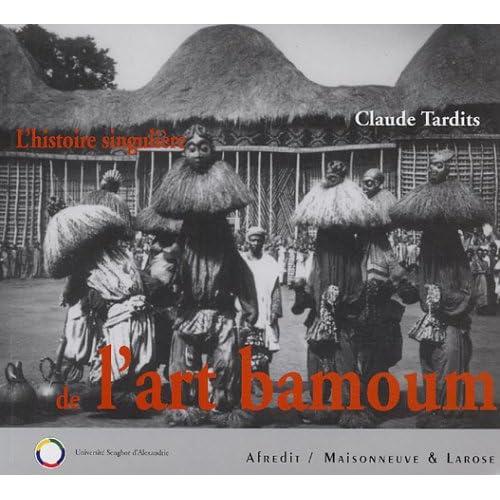 L'histoire singulière de l'art bamoum