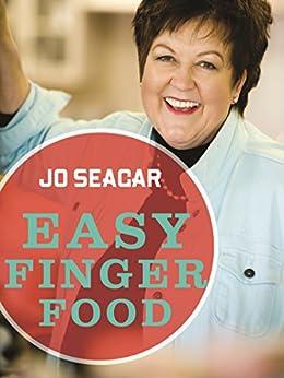 Easy Finger Food Recipes (Easy Recipes) by [Seagar, Jo]