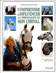 Comprendre et Influencer la Personnalité de son Cheval
