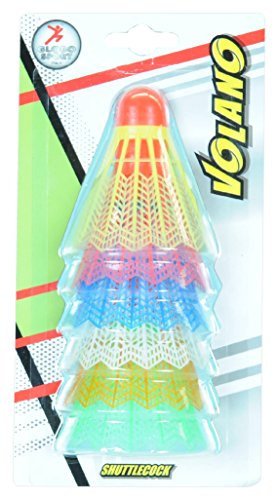 Globo Toys Globo 36219 - Juego Volador de Verano, plástico, 6 Piezas