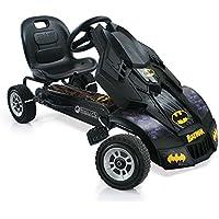 Hauck T90230 Batman Go-Kart, schwarz
