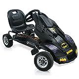 Hauck T90230 Batman Go-Kart