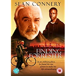 Finding Forrester [Reino Unido] [DVD]