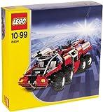 8454 Lego-Technic Sondereinsatz-Truck