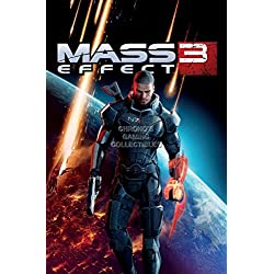 "CGC Grande Poster-Mass Effect 3PS3Xbox 360PC-mas045, Papier, 16"" x 24"" (41cm x 61cm)"