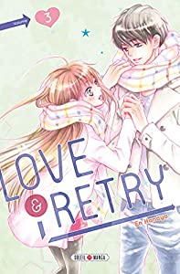 Love & Retry Edition simple Tome 3