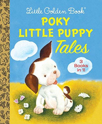 Poky Little Puppy tales