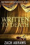 Best Books  Written - Written To Death Review