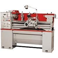 Holzmann Metalldrehmaschine mit montierter Digitalanzeige ED1000FDIG