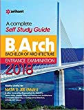 Study Guide for B.Arch 2018 Paperback – 2017