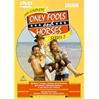 Only Fools and Horses - Series 2