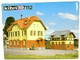 7112 Eisenbahner-Wohnhaus