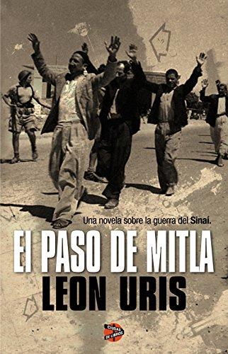 El Paso De Mitla