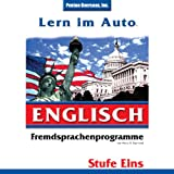 Lern im Auto Englisch - Stufe Eins