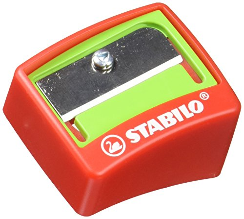 Stabilo Plastic Sharpener 4548/12